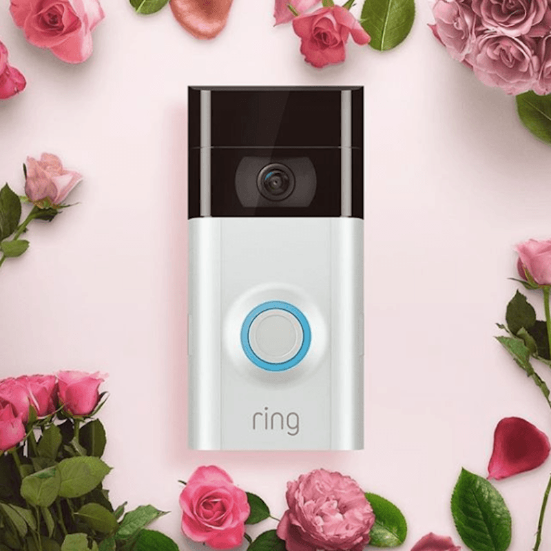 Here's Why You Should Buy a Ring Doorbell (and Why You