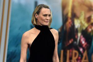 Here's How Robin Wright Gets Super-Toned Arms