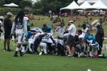 These Are Some of The Worst Injuries We've Seen So Far in NFL Training Camp