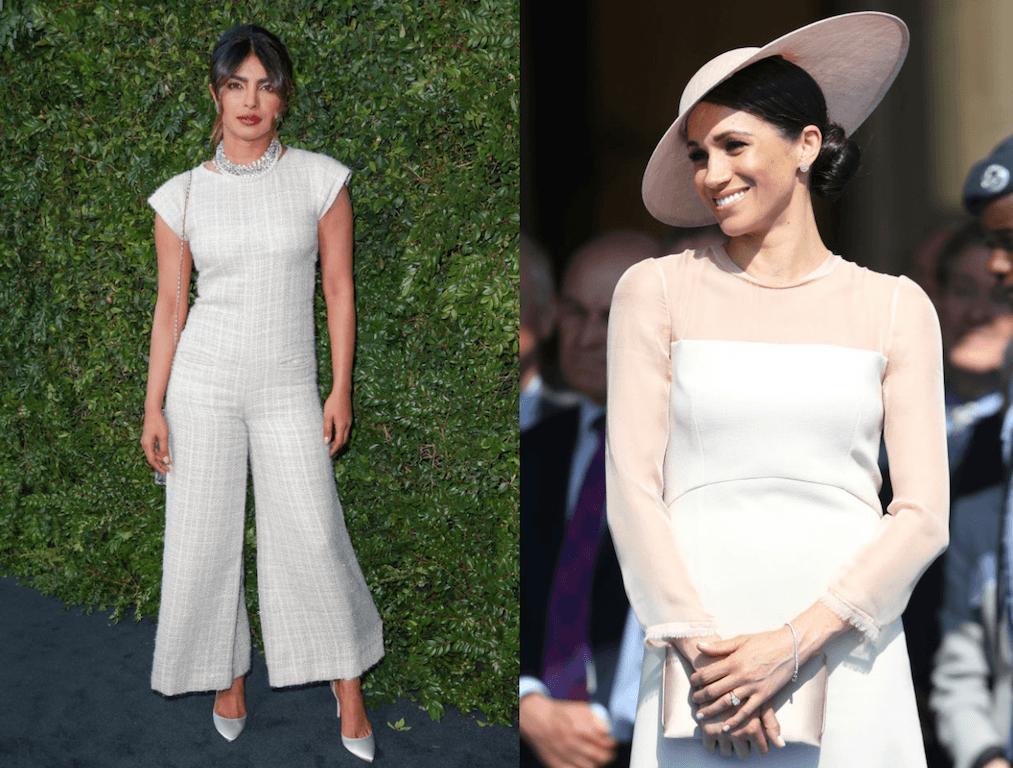 Meghan Markle Won't Be Attending Nick Jonas and Priyanka Chopra's Wedding — Here's Why