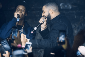 Drake, Other Artists Pay Tribute to Slain Rapper Smoke Dawg