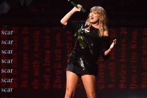 Taylor Swift and Netflix Finally Paired Up for the Best New Year's Eve Special Ever