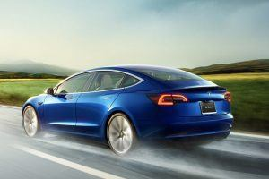 As Tesla Tax Credits Expire, So Does Dream of Model 3 for the Masses