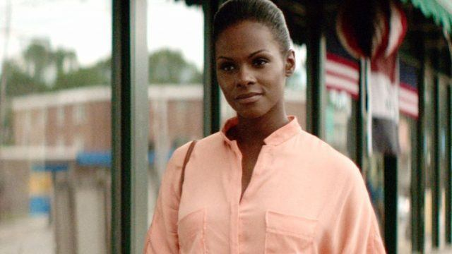 """Tika Sumpter in """"Southside With You"""""""