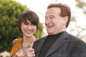 This Is How Robin Williams' Daughter Zelda Celebrates Her Late Father's Birthday Every Year