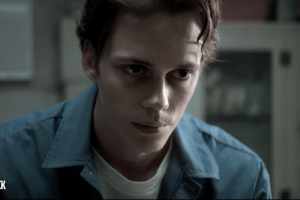 'Castle Rock': Who Is Bill Skarsgård's The Kid? He Has a Connection to a Stephen King Work