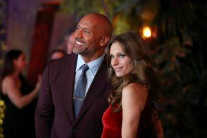 Dwayne Johnson Seems Like the Only Celebrity Who Isn't Rushing to Tie the Knot