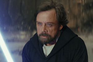 Is Mark Hamill in 'Star Wars: Episode IX'? We're Starting to Receive Some Hints