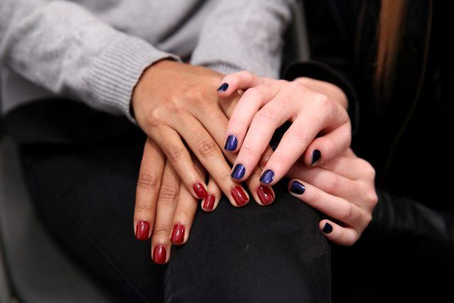 You'd Be Surprised What Diseases You Can Get From Your Nail