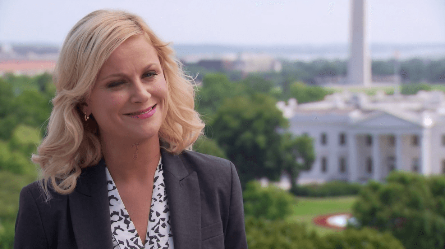 You can get your Parks and Rec fix even if the show doesn't get rebooted.