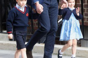Why is Princess Charlotte Worth More Than Prince George? The Net Worth of All Prince William and Kate Middleton's Kids