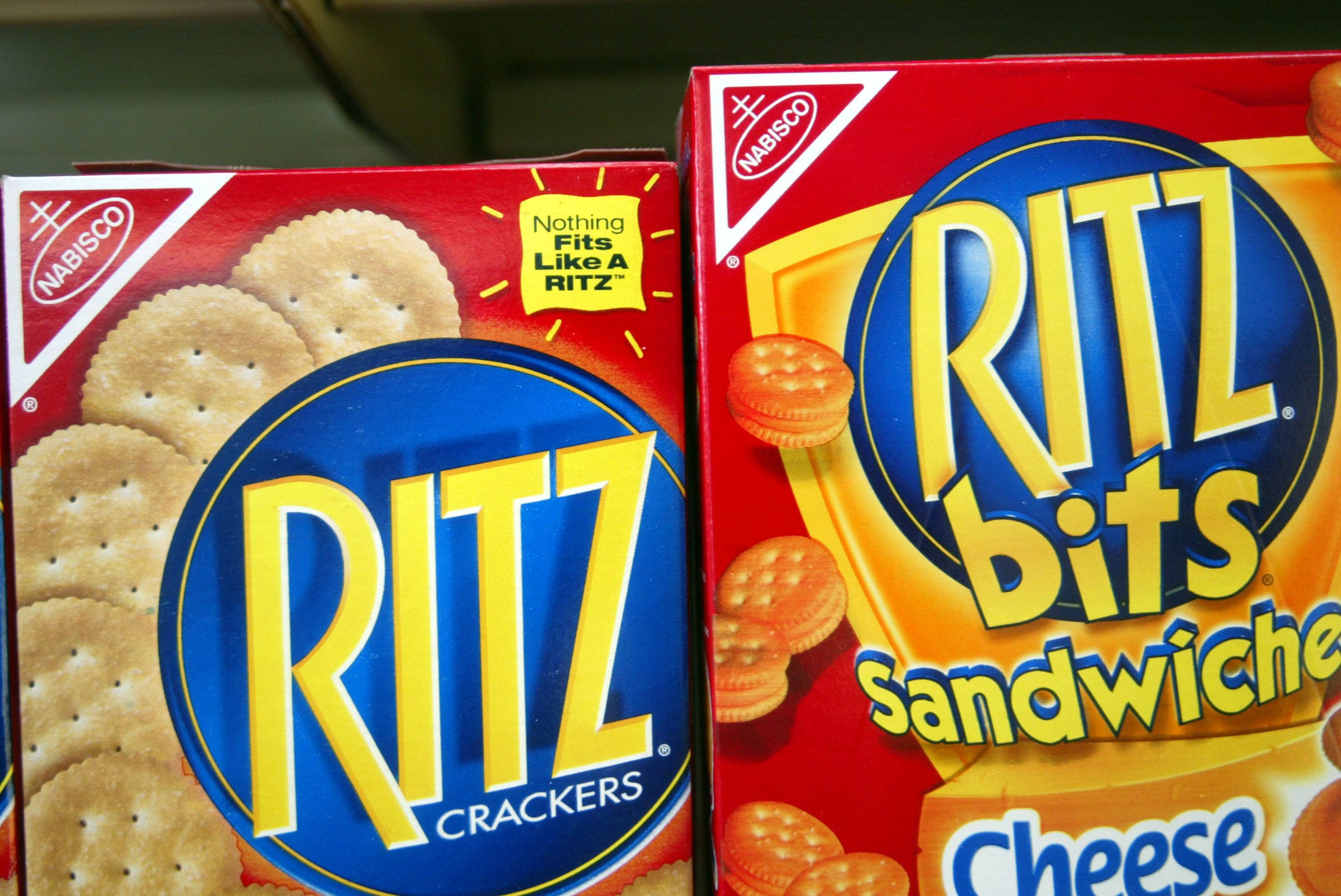 Recall Alert Ritz Crackers And Other Products Pulled From