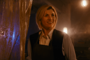 'Doctor Who': New Details Revealed About How Jodie Whittaker Landed the Role