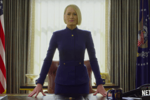 Did Robin Wright Get Paid More Than Kevin Spacey for 'House of Cards'?
