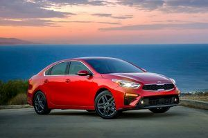 Consumer Reports Picks the Best Cars for Teen Drivers Under $20K