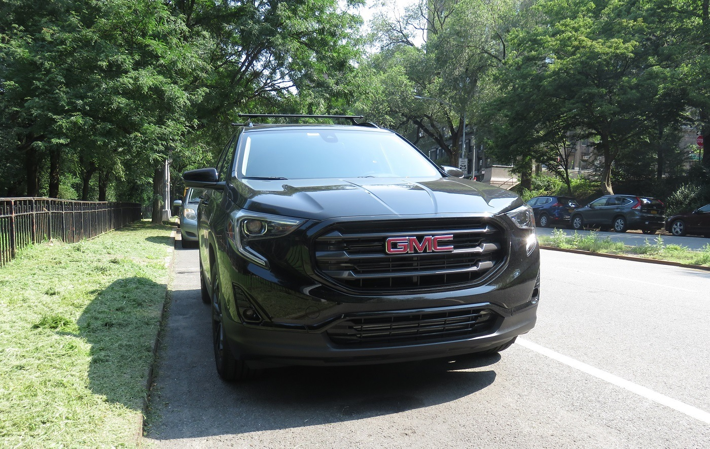2019 GMC Terrain: Everything You Need to Know About the ...