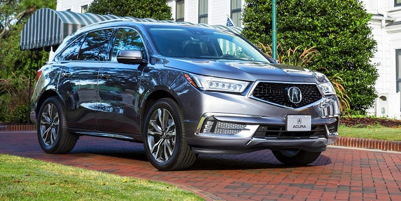 What's New in the 2019 Acura MDX Gas and Sport Hybrid Models on corvette model years, crv model years, suzuki model years, edsel model years, karmann ghia model years, lexus model years, jeep model years, land rover model years, porsche model years,