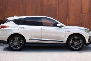 2019 Acura RDX: Everything You Need to Know About the American-Made Model