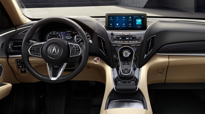 2019 Acura Rdx Everything You Need To Know About The