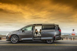 The Bad News About Minivan Reliability in 2019 Consumer Reports Rankings