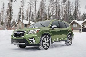 2019 Subaru Forester: Everything You Need to Know About the Redesign