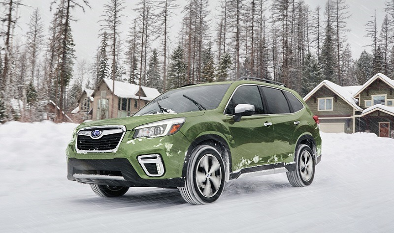 2019 Subaru Forester: Everything You Need to Know About ...