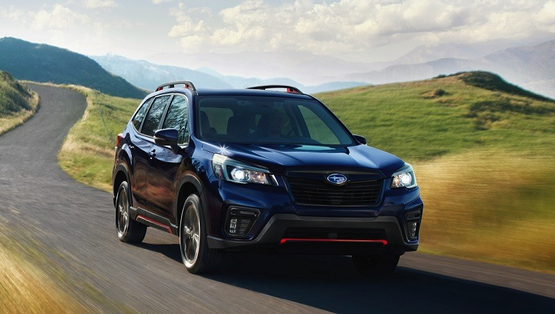 2019 Subaru Forester Everything You Need To Know About The Redesign