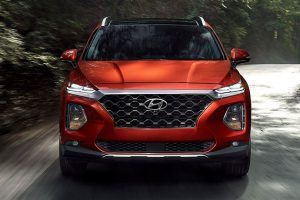 Hyundai Santa Fe: What's New for 2019, and Why the 'Sport' Is Gone