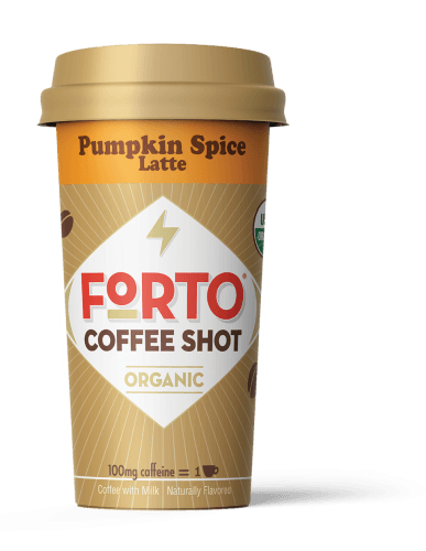 FORTO Coffee Shot
