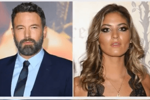 Who Is Shauna Sexton? What We Know About Ben Affleck's Rumored New Love Interest