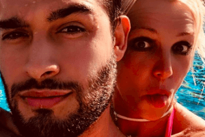 Everything We Know About Britney Spears' Relationship With Boyfriend Sam Asghari