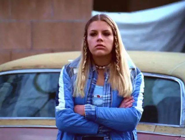 Busy Phillips in 'Freaks and Geeks