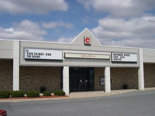 Cinema 6 Theatre
