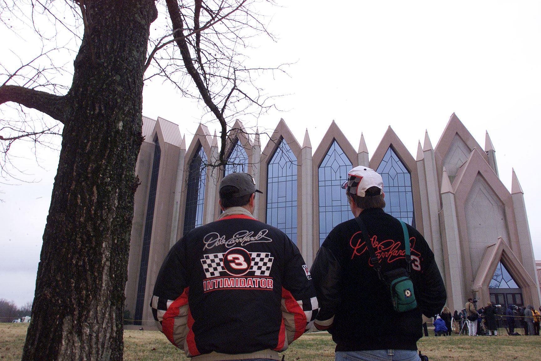 Calvary Church, Charlotte, N.C.