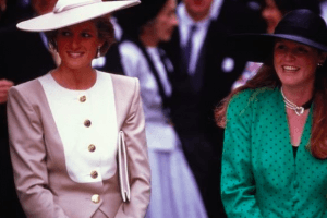 Inside Princess Diana and Sarah Ferguson's Relationship