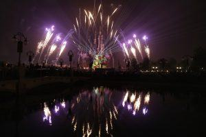 Are Disney Fireworks Eco-Friendly? 4 Ways the Parks Reduce Their Environmental Impact