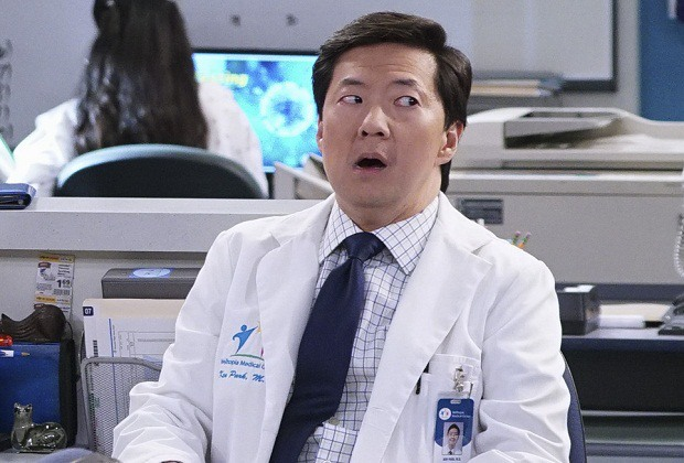 Dr. Ken