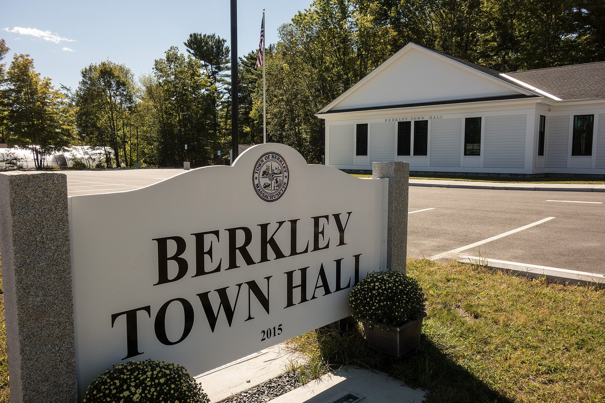 Berkley Massachusetts is one of the U.S. cities with the fastest internet speeds