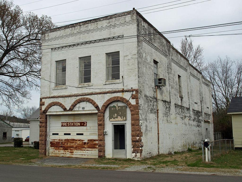 Gurley, Alabama