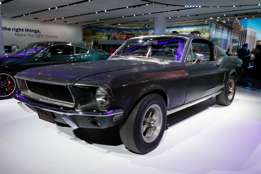 Which Of These Was The First Car Ford Debuted