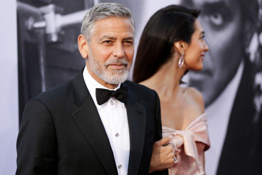 Why George Clooney is ...