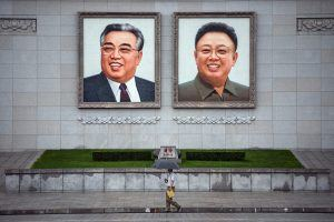Haunting Photos Show What Life Is Really Like in North Korea