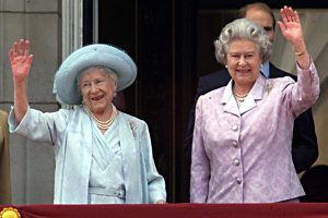 Who Was the Queen Mother? Everything We Know About Queen Elizabeth II's Mom