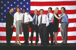 Everything We Know About a Possible Revival of 'The West Wing'