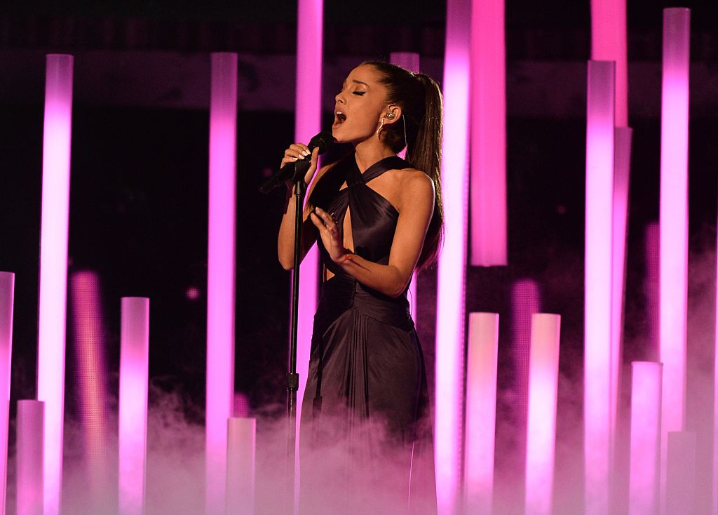 How Old Is Ariana Grande, and When Did She Start Singing?