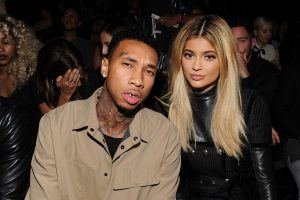 Fans Defend Kylie Jenner After Tyga Takes Credit For Her Success