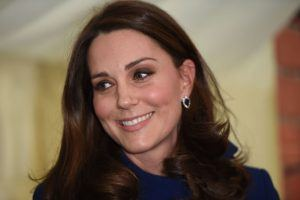 What Kate Middleton Wants You to Forget About Her Past