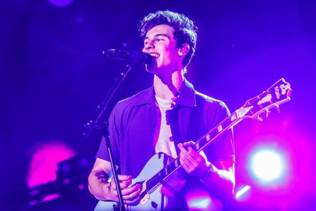 What Is Shawn Mendes' Net Worth?