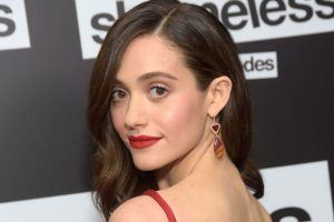 Emmy Rossum's Net Worth (And How Much She Makes Per Episode of 'Shameless')