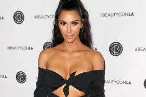 Kim Kardashian's Feuds with Celebrities You Probably Forgot About